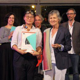 Núria Ruiz parte del jurado de los premios Enjoia't 2016